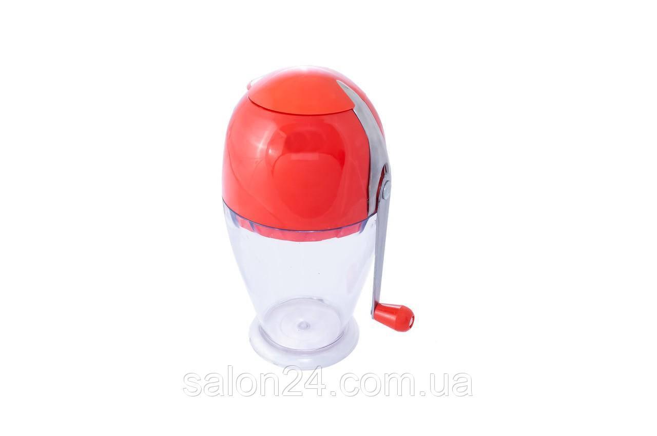 Измельчитель пластиковый для льда Empire - 230 мм
