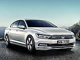 Коврики автомобильные для Volkswagen Passat B8 2014- Stingray, фото 10