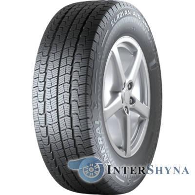 Шины всесезонные 215/75 R16C 113/111R General Tire EUROVAN A/S 365, фото 2