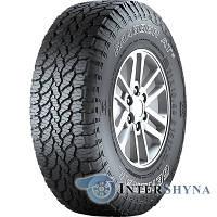 Шины всесезонные 255/55 R20 110H XL FR General Tire Grabber AT3