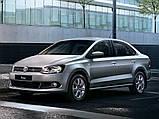 Коврики автомобильные для Volkswagen Polo sedan 2009-2017 Stingray, фото 10