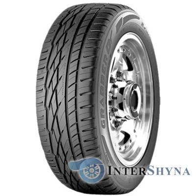 Шины летние 265/70 R16 112H General Tire Grabber GT, фото 2