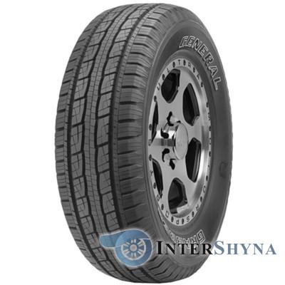 Шины летние 245/75 R16 111S OWL General Tire Grabber HTS 60