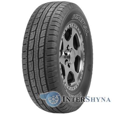 Шины летние 245/75 R16 111S OWL General Tire Grabber HTS 60, фото 2
