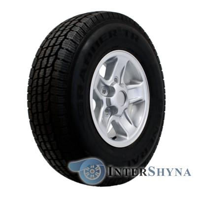 Шины всесезонные 205/80 R16 104T General Tire Grabber TR
