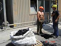 Прочистка канализационных трубопроводов