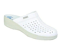 Мед обувь женские тапочки INBLU белые размер 35.37.42 35