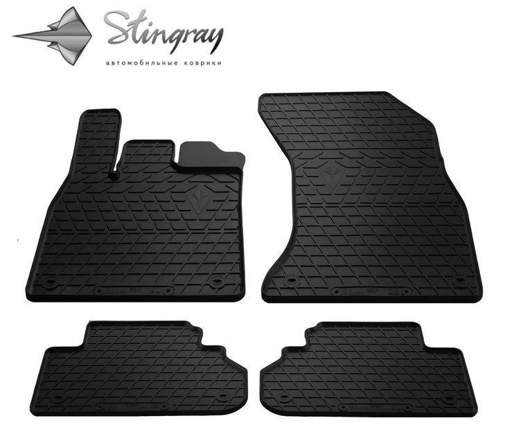 Автомобильные коврики Audi Q5 (FY) 2017- Stingray