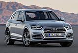 Автомобильные коврики Audi Q5 (FY) 2017- Stingray, фото 10