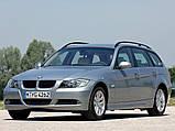 Автомобильные коврики BMW 3 (E90) 2005-2011 Stingray, фото 10