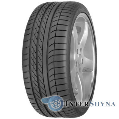 Шины летние 285/25 ZR20 93Y XL Goodyear Eagle F1 Asymmetric, фото 2
