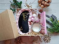 Подарочный набор для девушек