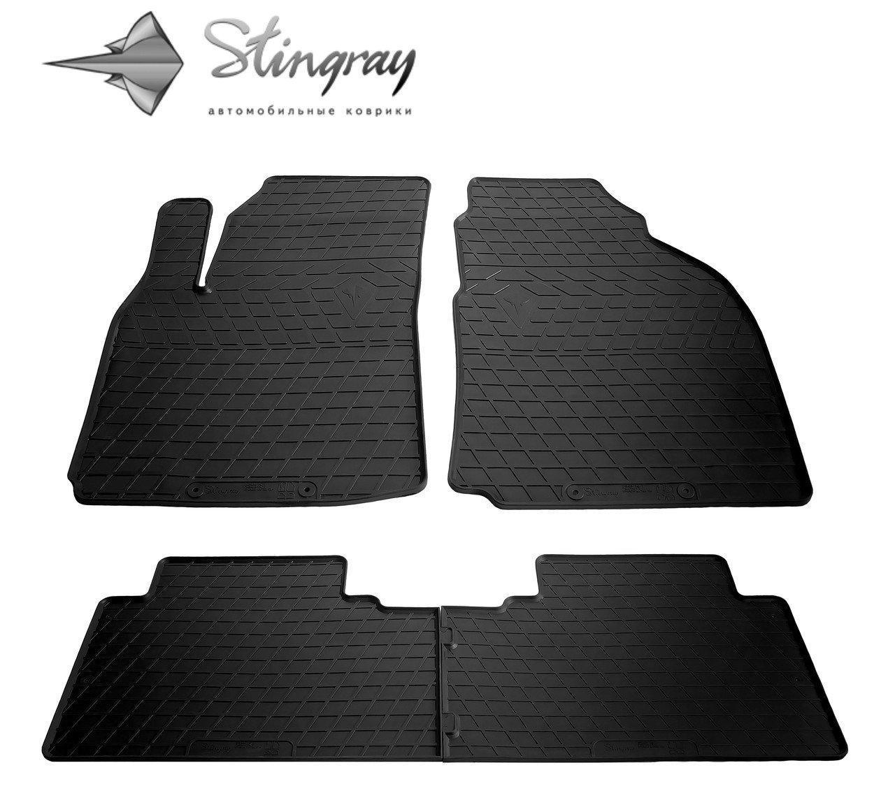 Автомобильные коврики Hyundai Matrix 2001-2010 Stingray