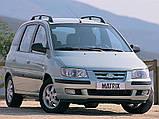 Автомобильные коврики Hyundai Matrix 2001-2010 Stingray, фото 10