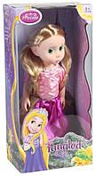 Коллекционная Игровая Кукла для девочек Рапунцель с золотыми волосами, из винила, от 3 лет - Tangled Princess