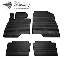 Автомобильные коврики для Mazda 6 2018- Stingray