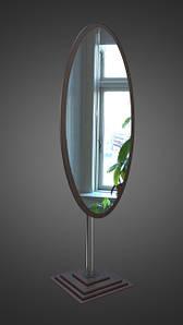 Напольные зеркала ( на основе лдсп)