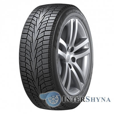 Шины зимние 245/45 R17 99T XL Hankook Winter I*Cept IZ2 W616, фото 2