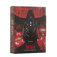Проводная мышь  Avan G8 black