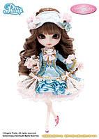 Кукла Коллекционная Пуллип Ангельски Прекрасная Мари, аксессуары и подставка, 31см - Pullip Angelic Pretty