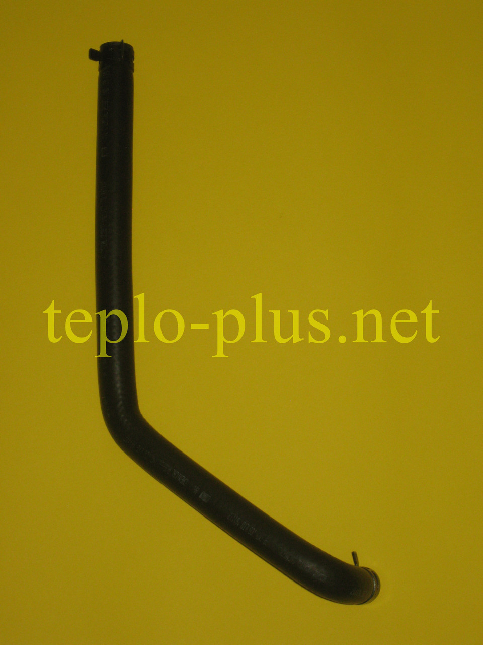 Шланг (подающий) подачи с хомутами (зажимами) Daewoo Gasboiler DGB-160, 200 MES