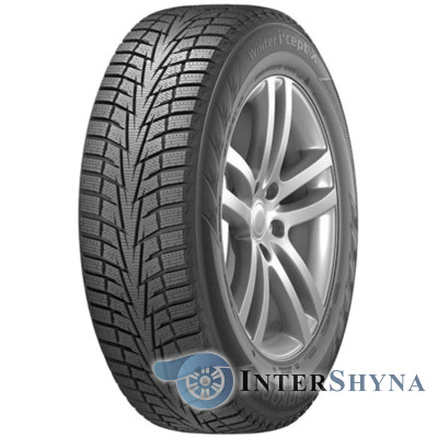 Шины зимние 285/50 R20 116T XL Hankook Winter I*Cept X RW10