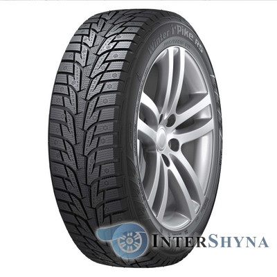Шини зимові 235/40 R18 95T XL (під шип) Hankook Winter I*Pike RS W419