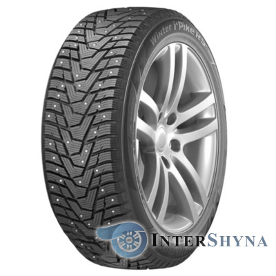 Шины зимние 225/55 R17 101T XL FR (под шип) Hankook Winter i*Pike RS2 W429