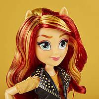 Кукла моя маленькая пони Сансет -My Little Pony Equestria Girls Classic Style - Sunset Sh
