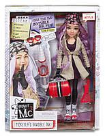 Игровая Кукла для девочек МакКейла Проджект Невидимые чернила и аксессуары - Project Mc2 McKeyla's Invisible