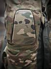 Наколенники-вставки Combat pads, фото 2