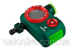 "Таймер для подачи воды Verto - 1/2"" x 1"" x 360 мин"
