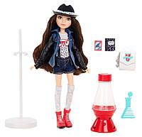 Игровая Кукла для девочек МакКейла Проджект Лавовая лампа с аксессуарами - Project Mc2 McKeyla's Lava Light