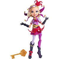 Кукла Эвер Афтер Хай Кортли Джестер Путь в Страну Чудес EAH Way Too Wonderland Courtly Jester