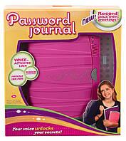 Щоденник Евер Афтер Хай електронний Ever After High - My Password Journal