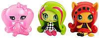 Куклы монстер хай минис Дракулаура , Венера , Тореляй - Monster High Minis Getting Ghostly, фото 1