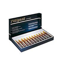 Комплекс с плацентарными экстрактами против выпадения волос в ампулах Dikson Polipant Complex