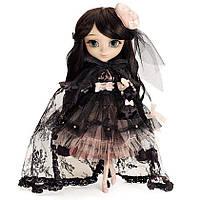 Кукла Коллекционная шарнирная Пуллип Нанетт Эрика: многослойный наряд с аксессуарами - Pullip Nanette Erica