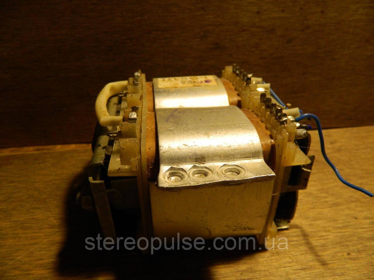 Трансформатор  ТП 80-1  24 В 3 А