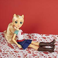 Кукла пони Эпплджек классический стиль - My Little Pony Equestria Girls Classic Style Applejack