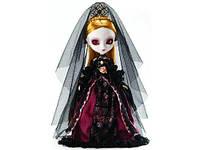 Кукла Коллекционная шарнирная Пуллип Элизабет в образе вампира с красными кошачьими глазами - Pullip Elisabeth