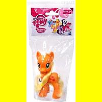 Игровая фигурка для девочек Эплджек Моя Маленькая Пони, 7.5 см - My Little Pony, Friendship is Magic, Hasbro