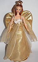 Коллекционная Кукла Барби Ангельское Вдохновение Блондинка 1999 года - Barbie Angelic Inspirations Singing, фото 1