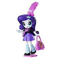 Игровой набор Рарити Магазин модных аксессуаров, девочки из Эквестрии - My Little Pony Rarity Trendy
