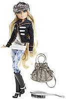Коллекционная Игровая Шарнирная Кукла для девочек Мокси Мелроуз с аксессуарами, 35 см - Melrose, Moxie Teenz