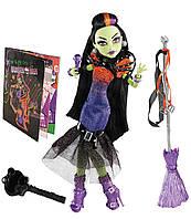 Кукла Монстер Хай Каста Фирс базовая Monster High Casta Fierce