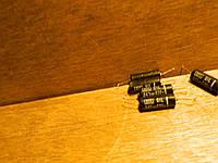 Конденсатор  0.047 мкФ -630В   Nippon  chemi - con, фото 1