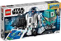 Lego Star Wars Командир загону дроїд 75253