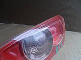 Ліхтар задній правий внутрішній Mitsubishi Lancer X 8330A112, фото 3
