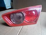 Ліхтар задній правий внутрішній Mitsubishi Lancer X 8330A112, фото 4